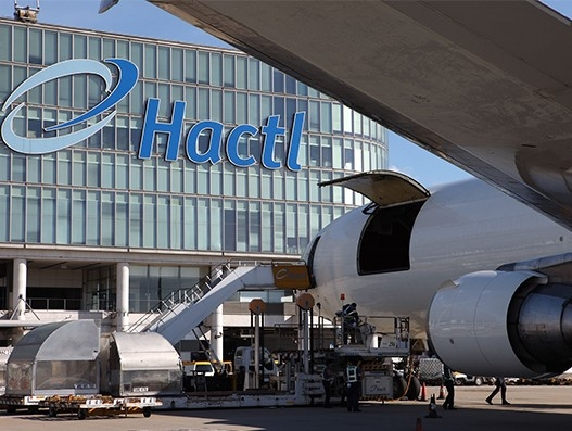 HACTL scores a hat trick in record cargo handling