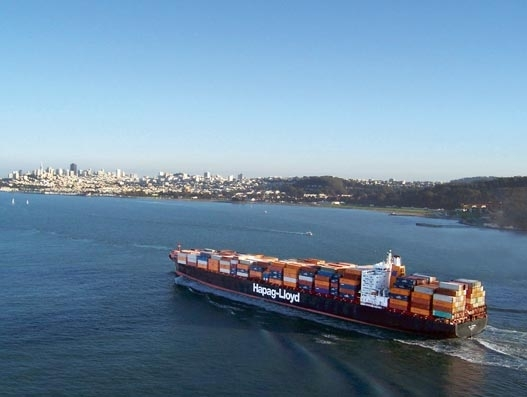 Hapag-Lloyd to expand into Africa with MIAX service