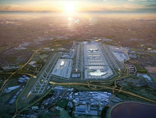 Heathrow Airport to submit new investment plan to Civil Aviation Authority
