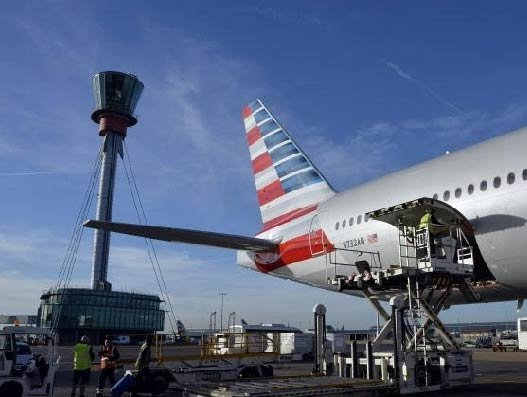 Heathrow: key airbridge for UK amid Covid-19