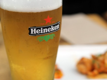 Heineken to implement Blue Yonder solution to manage volatile demand changes