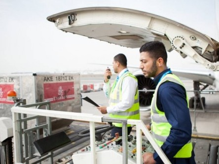 Hermes Logistics Technologies starts machine learning trials with dnata, ITU