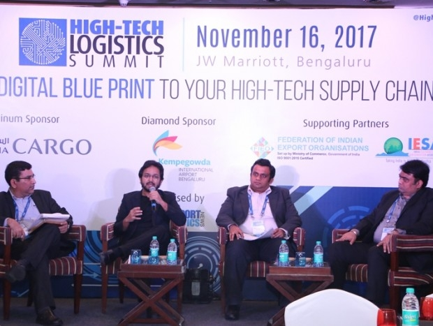 High tech industry urges for an agile supply chain with faster clearances