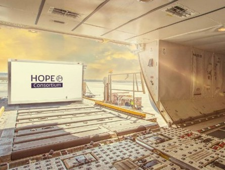 Hope Consortium partners with global transport companies to aid Covid-19 vaccine distribution