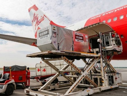 How AirAsia's Teleport is ready to deliver Covid-19 vaccines