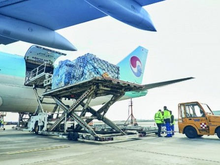 How Vienna Airport has established itself as a crisis-proof air cargo center