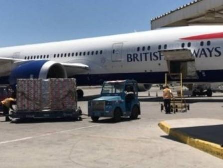 IAG Cargo reports 18.5% increase in revenue in 2020