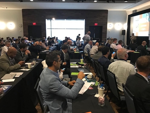 IATA's 14th Annual Maintenance Cost Conference concludes in Atlanta