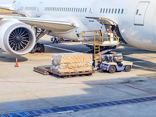 Imperial, MEX partner for new multi-modal freight management biz