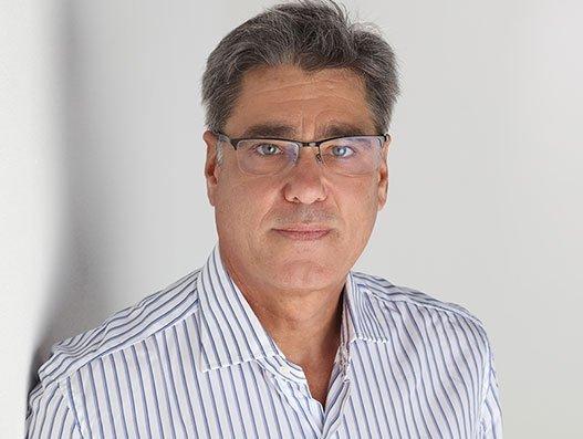 Imperial names Robert Berganus as COO-Contract Logistics