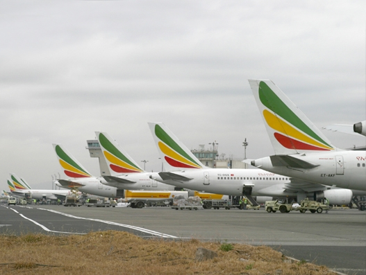 Madagascar to join Ethiopian's vast intra-African network