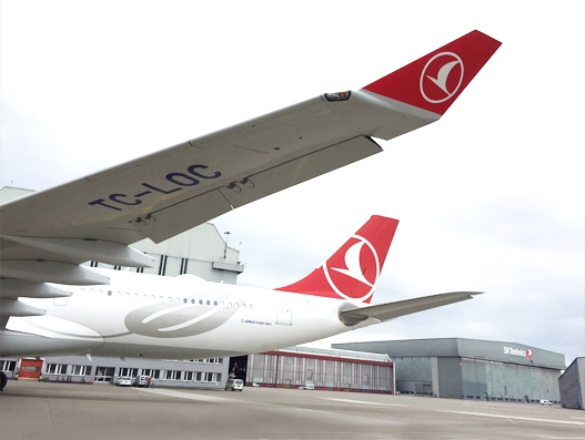 Turkish Airlines takes delivery of fourth A330-300 from Intrepid Aviation