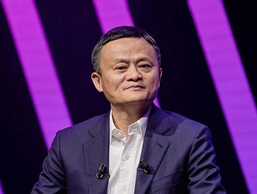 Jack Ma and Alibaba foundations donating medical supplies through eWTP