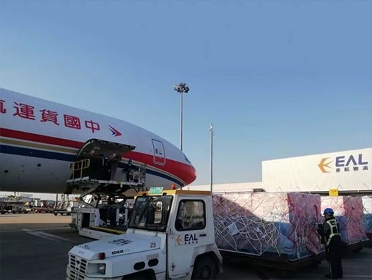 Jack Ma Foundation, Alibaba Foundation fly medical supplies to US, Africa, Spain, Slovenia and France in fight against Covid-19