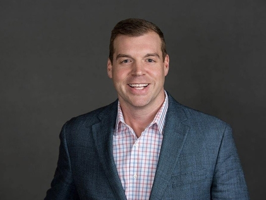 Jake Gilene promoted to new SVP sales and customer service role at CHEP USA