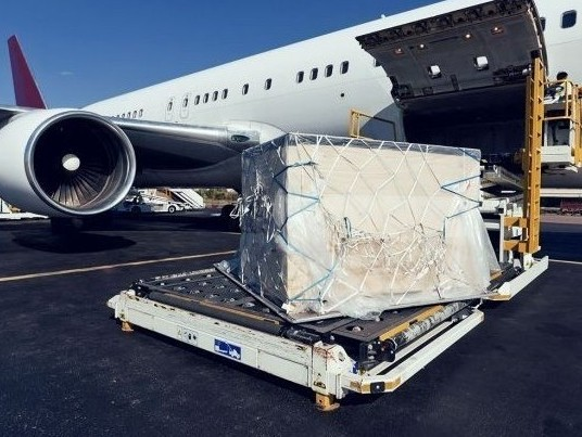 January air cargo demand recovers to pre-Covid-19 levels: IATA