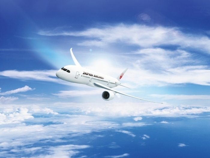 Japan Airlines places order for four 787-8 Dreamliners to boost capacity on domestic routes