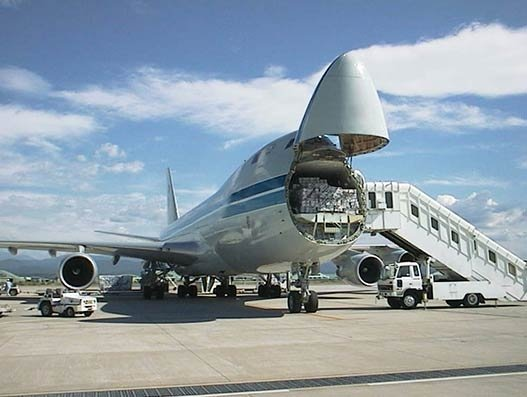 JAS sets another airbridge between Frankfurt, Ohio