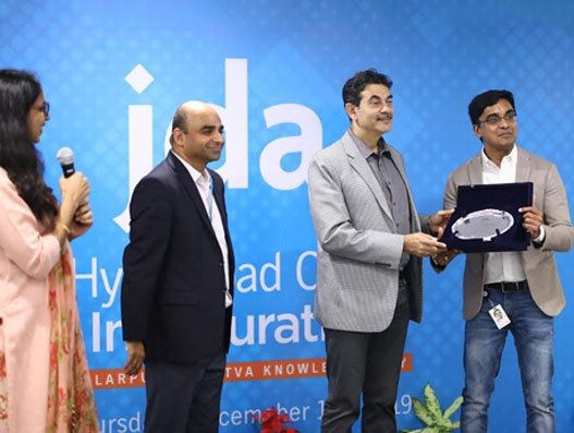 JDA Software opens new tech-enhanced workspace in Hyderabad