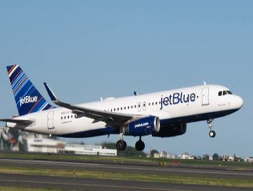 JetBlue partners with Aeronex Cargo to launch US cargo services