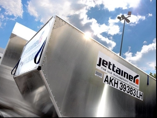 Jettainer to help American Airlines Cargo keep it cool