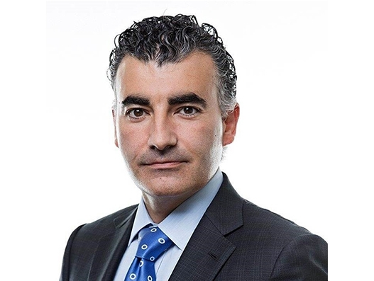 Juan José Andrés Alvez joins Board Of Directors of Çelebi Havacilik Holding