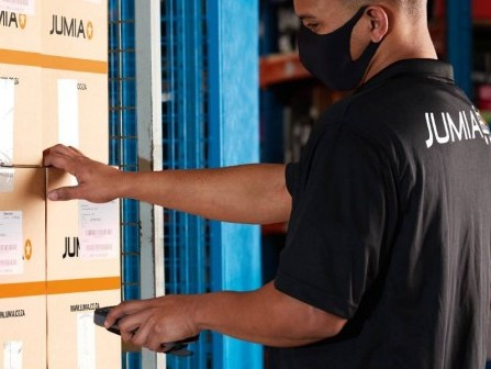 Jumia opens logistics service to third parties in Africa