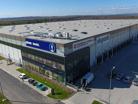 K + N Hungary and Federal-Mogul Motorparts partner for automotive parts logistics