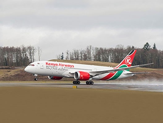 Kenya Airways implements Sabre's new technology for group revenue booking