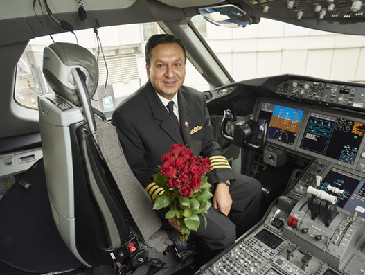 London's Heathrow Airport gears up to handle tonnes of Valentine's Day roses