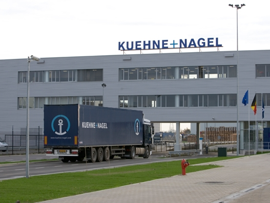 Kuehne + Nagel partners with IVECO to reduce carbon emissions