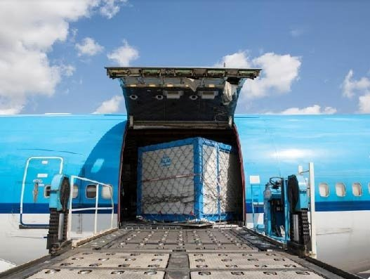 KLM, Philips set open Netherlands, China airbridge