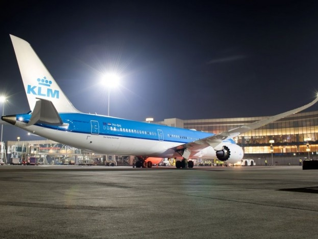 KLM resumes Mumbai service after a gap of 16 years