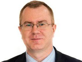 Konstantin Vekshin named chief commercial officer at Volga-Dnepr Group