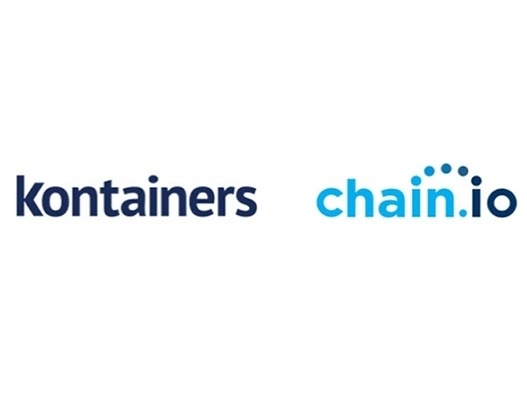 Kontainers, Chain.io join forces for enhanced TMS integration