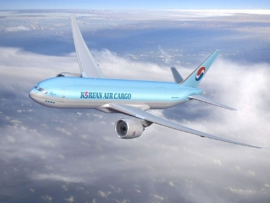 Korean Air Cargo takes Viracopos flights to 3 on Boeing 777-F