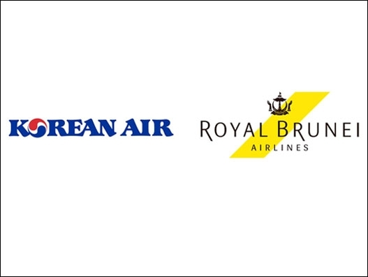 Korean Air, Royal Brunei Airlines ink codeshare deal