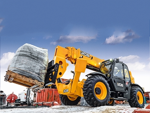 Kuehne Nagel in multi-year deal with JCB for aftermarket spare parts logistics