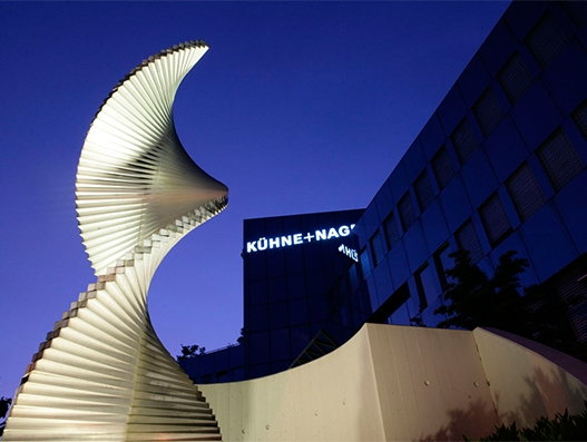 Kuehne + Nagel strengthens its presence in Panama