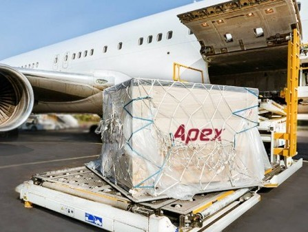 Kuehne+Nagel acquires Asian logistics provider Apex