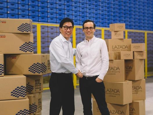 Lazada Singapore moves warehouse operations to SingPost Regional eCommerce Logistics Hub