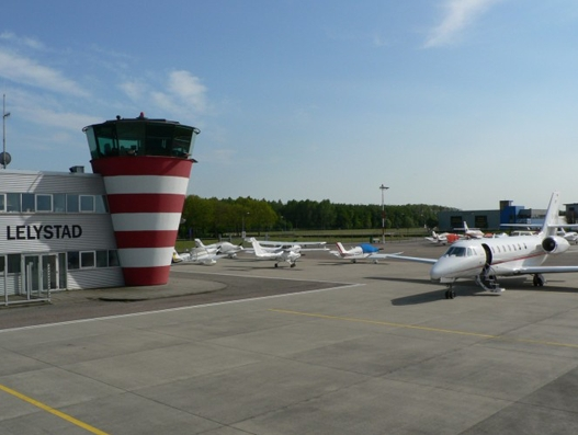 Lelystad Airport gets nod from Dutch Council of State for expansion
