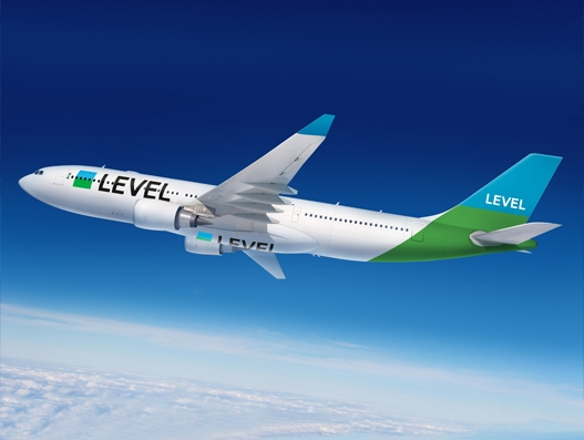 IAG takes flying to a new level with the launch of low cost longhaul airline