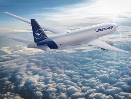 Lufthansa Cargo invests in booking platform cargo.one