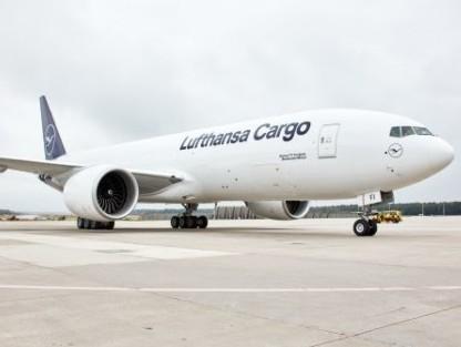 Lufthansa Cargo launches winter schedule, stabilises supply lanes