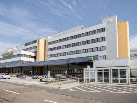 Lufthansa Cargo renews airfreight centre in Frankfurt