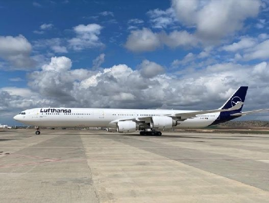 Lufthansa to decommission all A340-600s