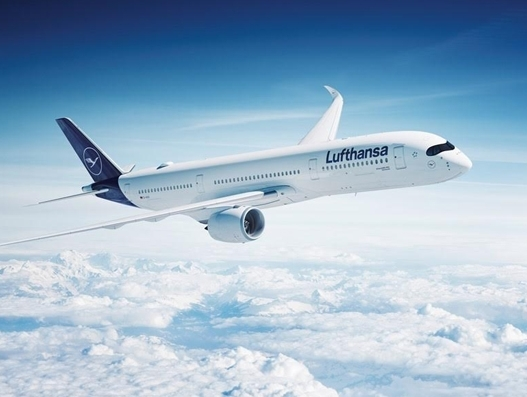 Lufthansa Cargo says heyworld through its new e-commerce solution