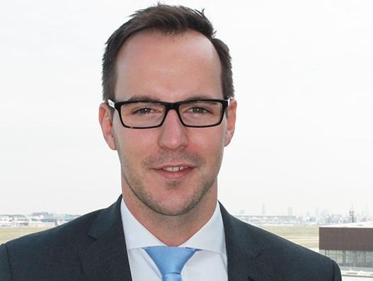 LUG aircargo handling increases the capacity of its Health Care Center at Frankfurt Airport