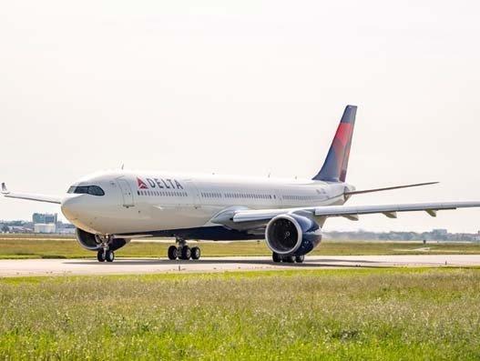 LUG to handle Delta Cargo in Frankfurt from Jan. 15
